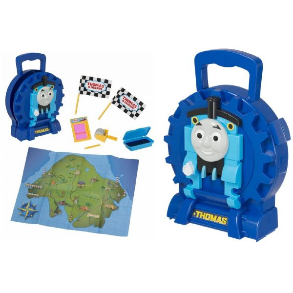 Thomas & Friends Station Master's Case & Accessories Children's Playset 3+ Years